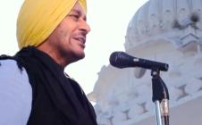 Harbhajan Mann – Sirhind Di Diwaar