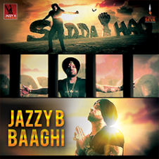 Baaghi by Jazzy By