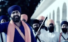 KS Makhan – Bhindranwala Shere