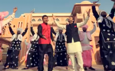 Rangla Punjab – Feroz Khan & Gagan Kokri