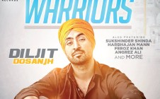 Official Audio – Work Of Warriors – Diljit Dosanjh