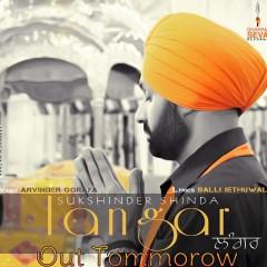 Langar by Sukshinder Shinda