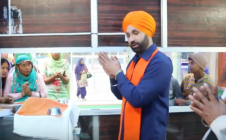 Making of Langar Sukshinder Shinda