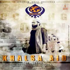 Khalsa Aid by Durga Rangila
